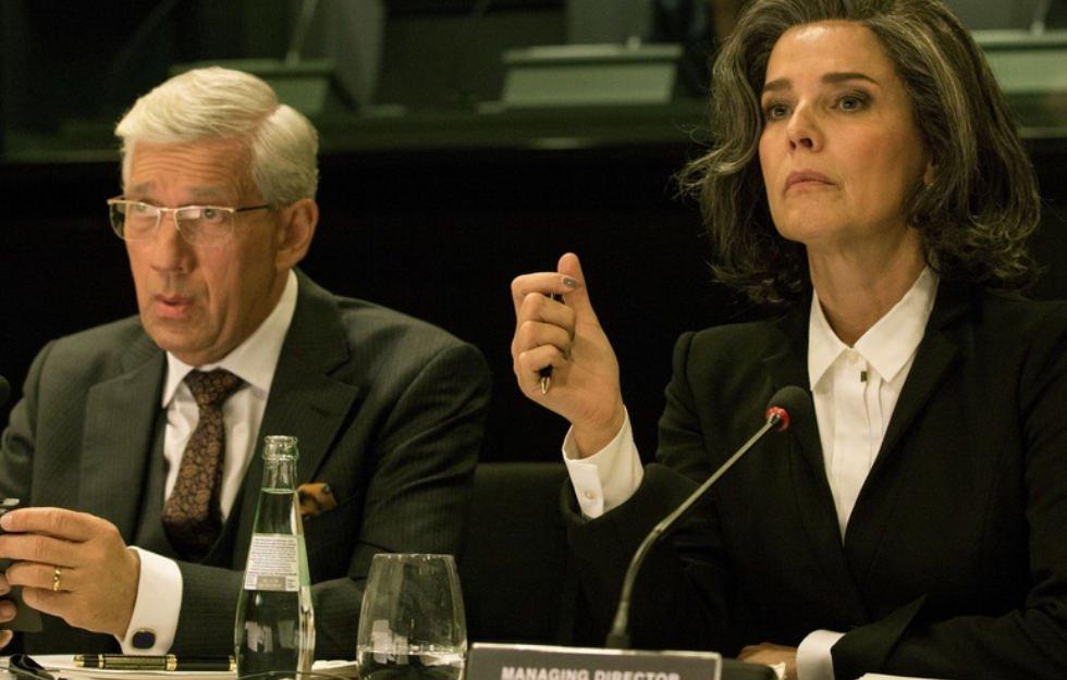 GRIMME-PREIS : BAD BANKS OBTIENT CINQ PRIX